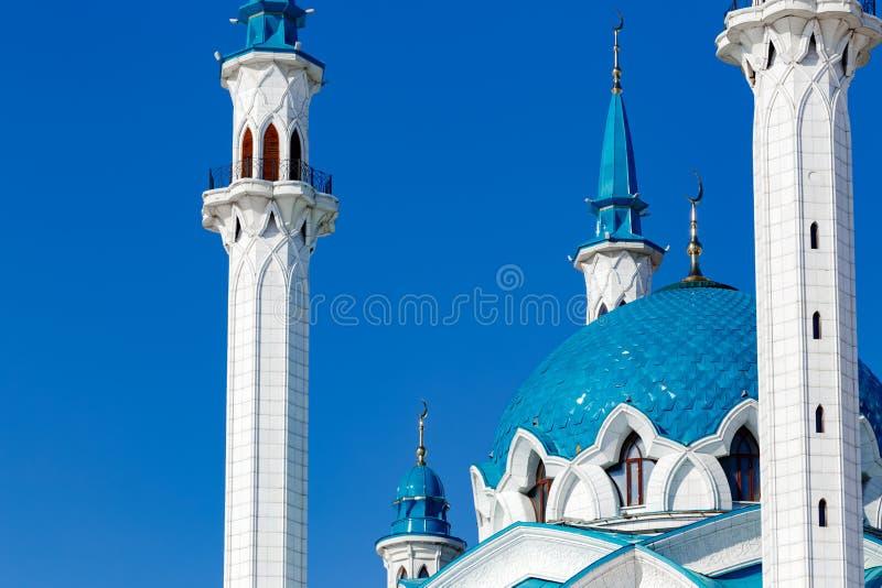 Kazan miasto, Rosja zdjęcie stock