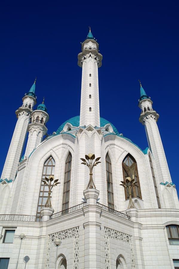 Download Kazan, Mosque Qolsharif Royalty Free Stock Images - Image: 17136059