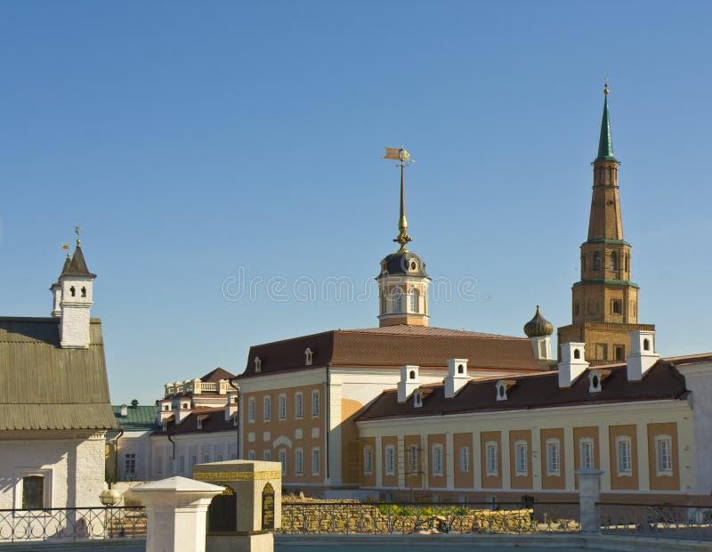 Kazan, Rosja zdjęcia stock