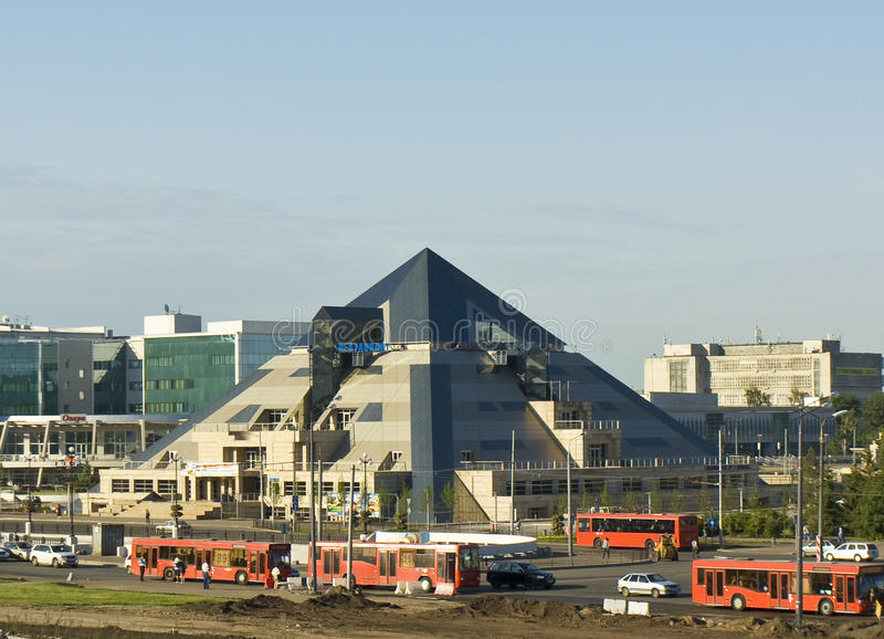 Download Kazan, Russia editorial image. Image of kazan, centre - 42196860
