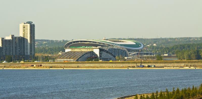 Kazan royalty free stock photo