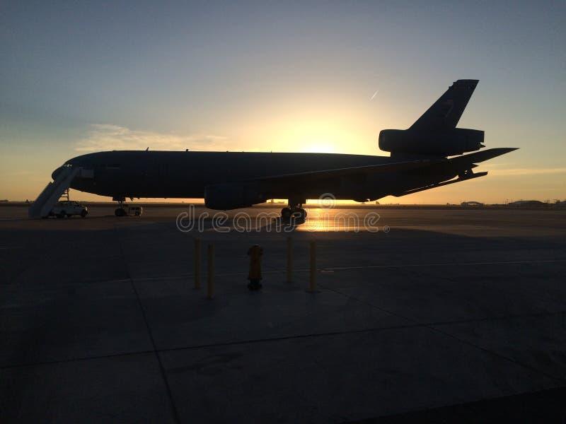 KC 10 στοκ φωτογραφίες