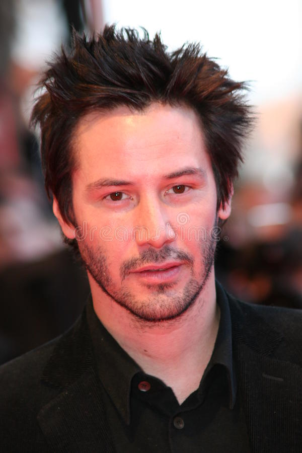 Keanu Reeves fotos de stock