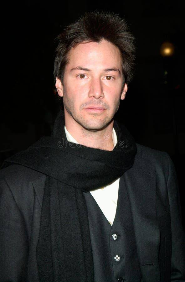 Keanu Reeves images stock