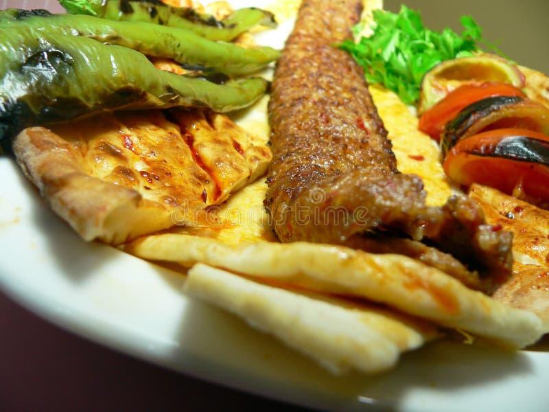 kebab 04 στοκ εικόνες με δικαίωμα ελεύθερης χρήσης