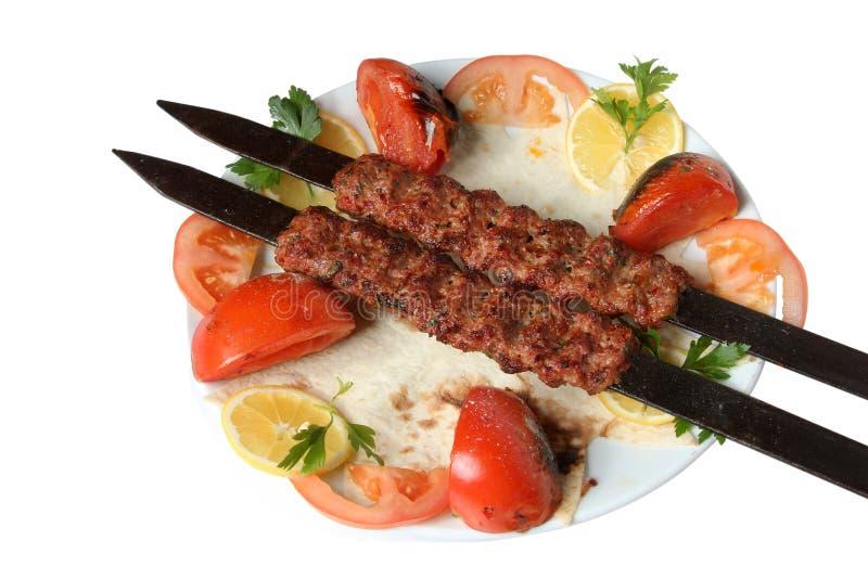 kebab zdjęcia royalty free