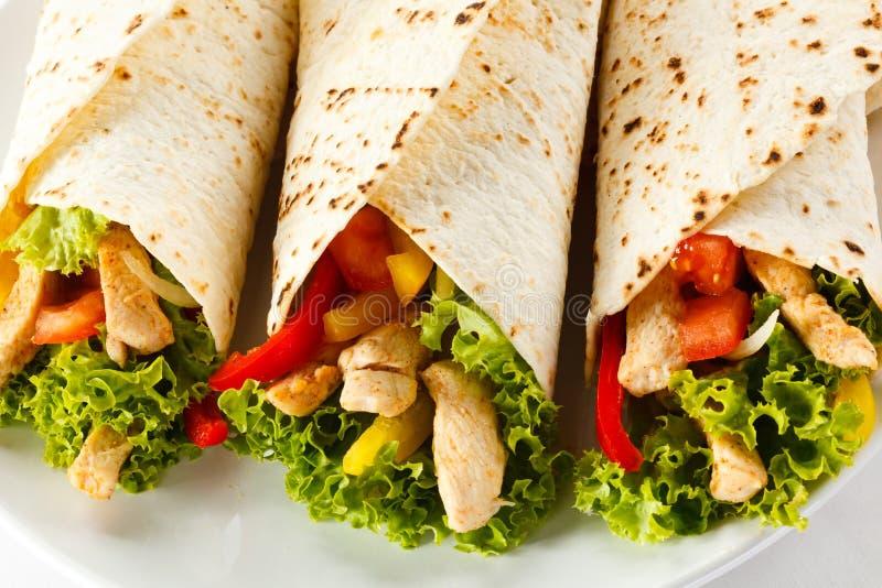kebab стоковые фотографии rf