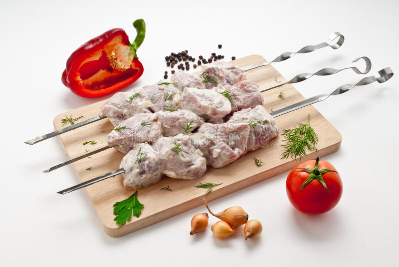 Download Kebab Royalty Free Stock Image - Image: 25995876