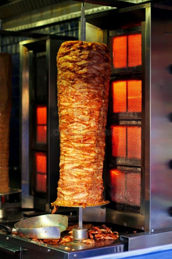 Kebab στοκ εικόνες