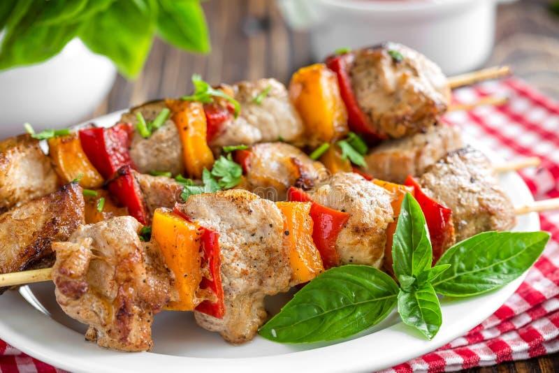 kebab fotografía de archivo