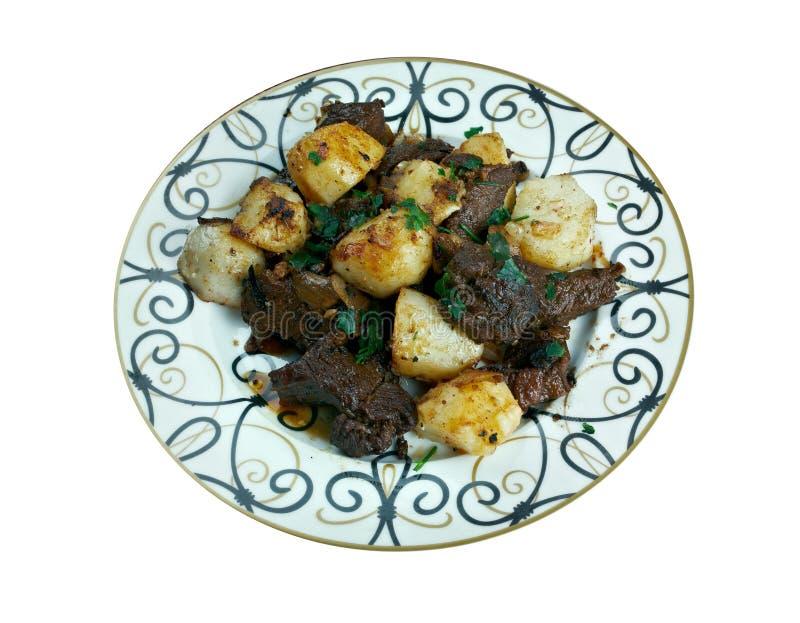 Download Kebab obraz stock. Obraz złożonej z warzywa, uzbek, klasyk - 53778801