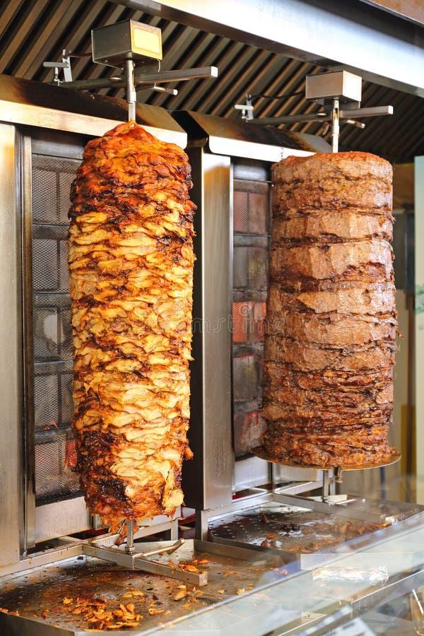 kebabs στοκ φωτογραφία με δικαίωμα ελεύθερης χρήσης