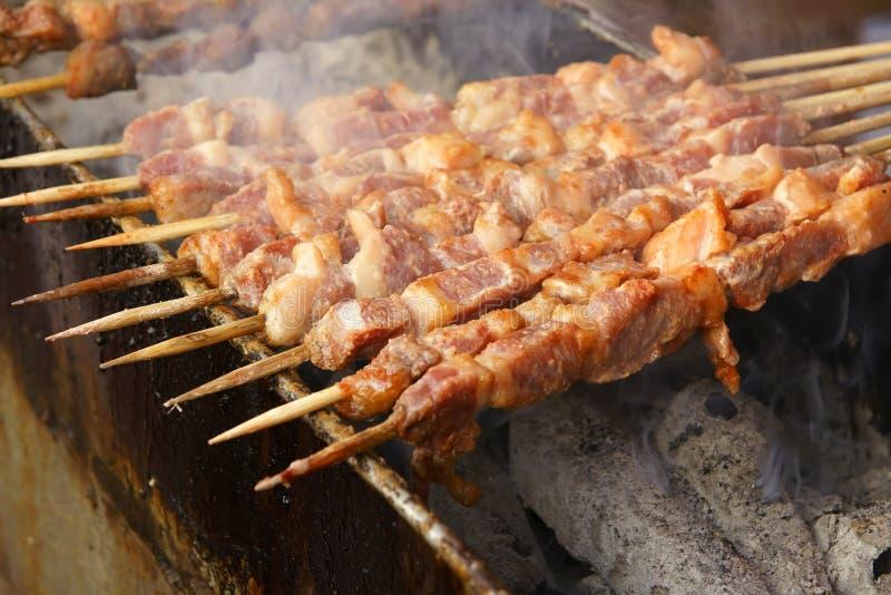 kebabs стоковые изображения rf
