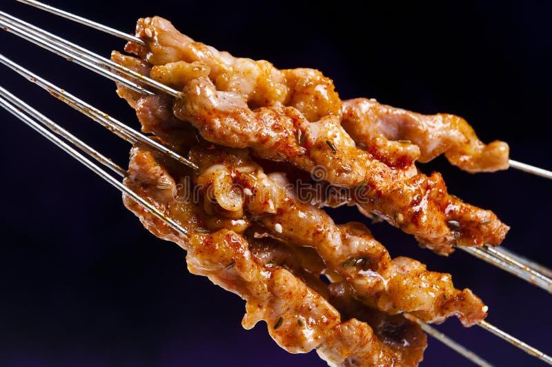 Kebabs стоковые фотографии rf