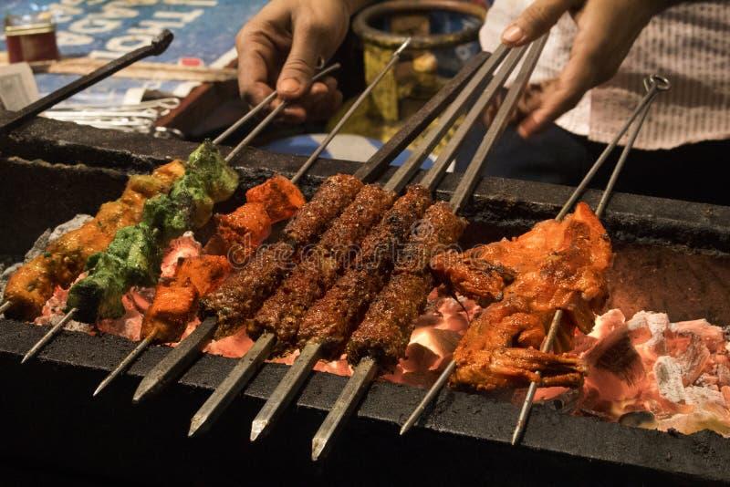 kebabs стоковое фото rf
