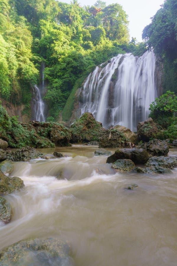 Kedung Malang imagen de archivo libre de regalías