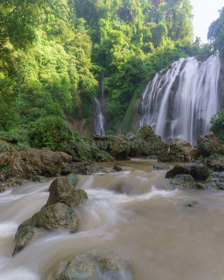 Kedung Malang стоковое изображение rf