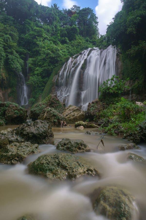 Kedung Malang foto de archivo libre de regalías