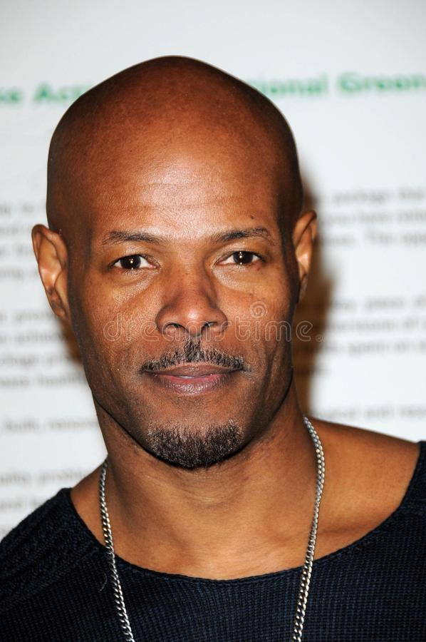 Download Keenen Ivory Wayans editorial photography. Image of global - 23573082