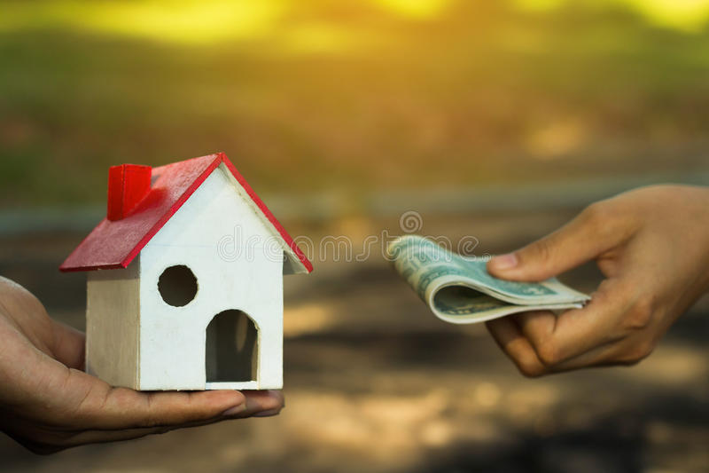 Keep the money for future use. Keep the money for future use, Concept save money for the future royalty free stock photo