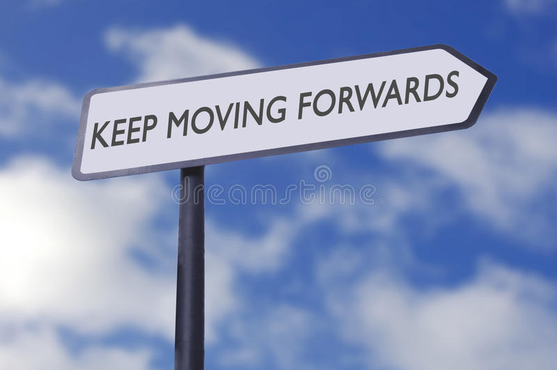 Download Keep moving forwards stock photo. Image of dreams, ambition - 33941346