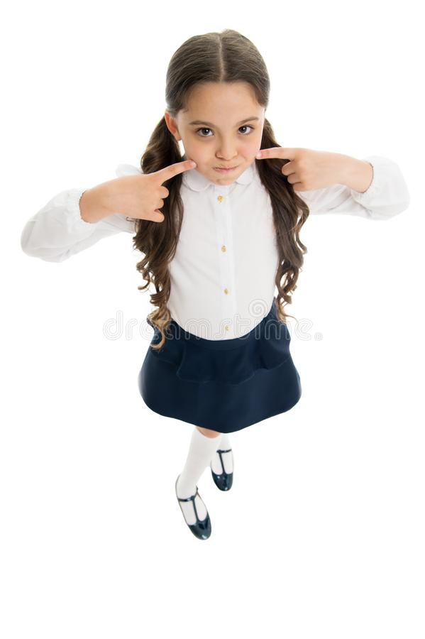 Keep Silence  Strict School Rules  September Time To Study