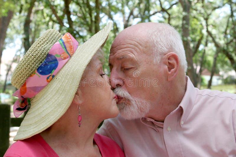 Keeping Romance Alive stock photos