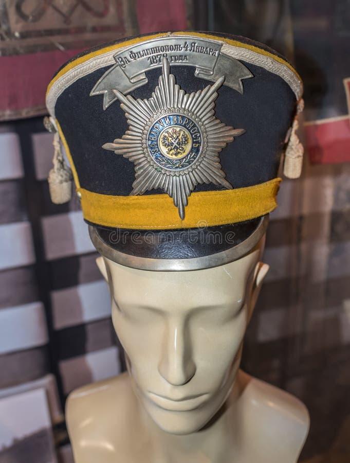 Keever niskie kategorie życie strażników pułk Lithuania obraz stock