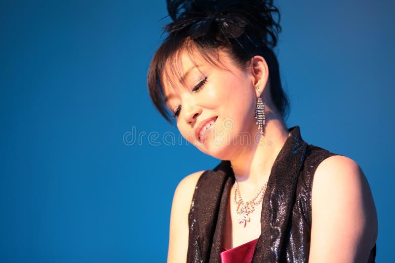 Keiko Matsui imagenes de archivo
