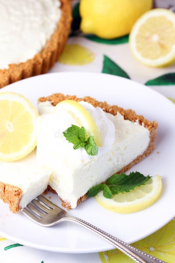 Kein Bake-Zitronenfrüchte stockfoto