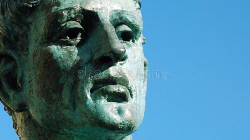 Kejsare För 4 Constantine Redaktionell Fotografering för Bildbyråer