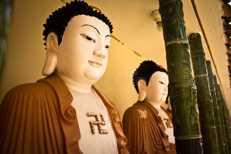 Kek Lok Si Temple royaltyfri bild