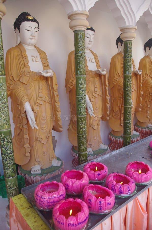 The Kek Lok Si Temple stock photos
