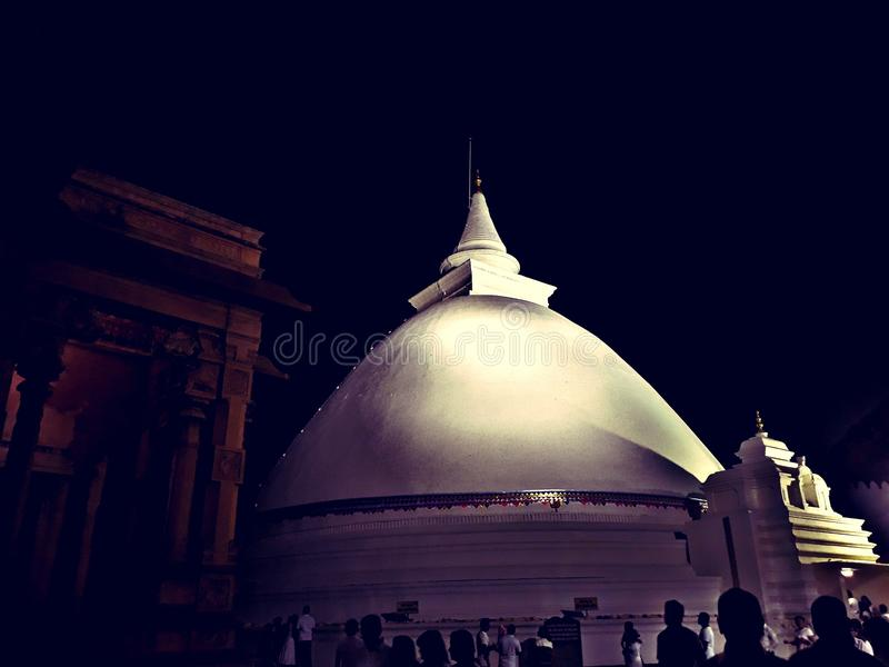 Kelaniya -sri lanka royalty free stock photo