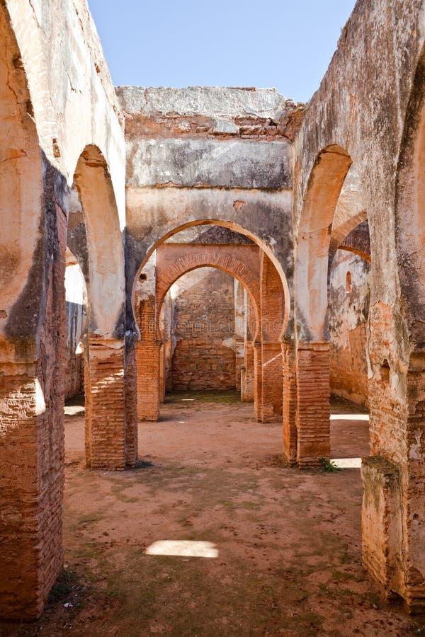 kellah Morocco Rabat zdjęcie royalty free