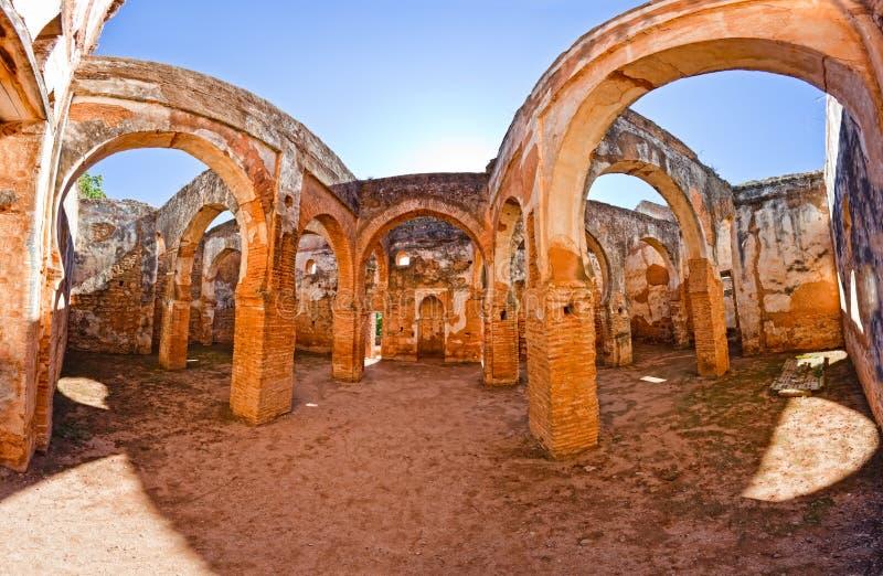 Kellah Rabat Marrocos foto de stock royalty free