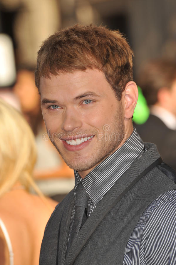 Download Kellan Lutz editorial photography. Image of inception - 26491082