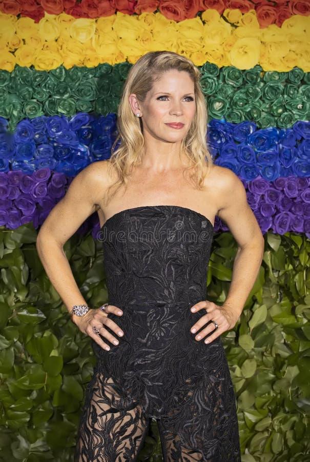 Kelli O 'Hara en Tony Awards 2019 fotografía de archivo libre de regalías