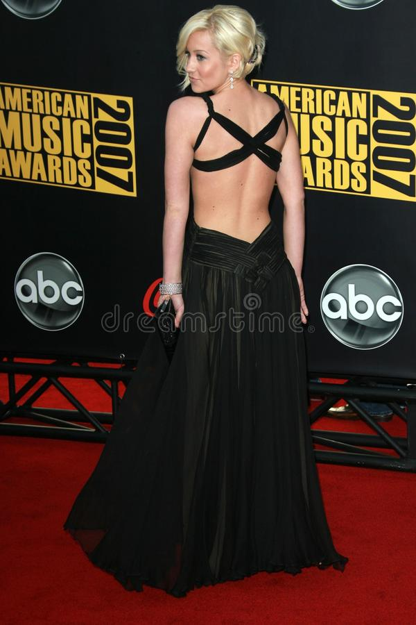 Download Kellie Pickler editorial stock image. Image of awards - 24569429