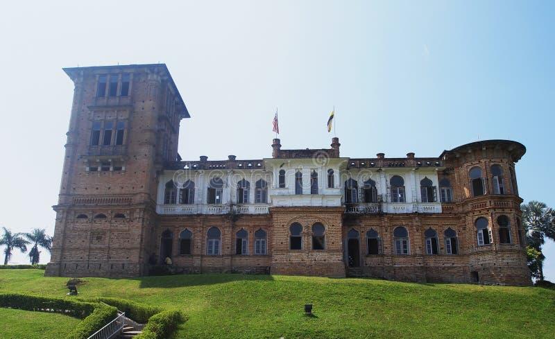 Kellies Schloss stockbild