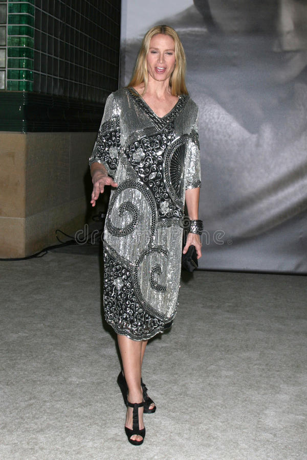 Kelly Lynch royalty-vrije stock fotografie