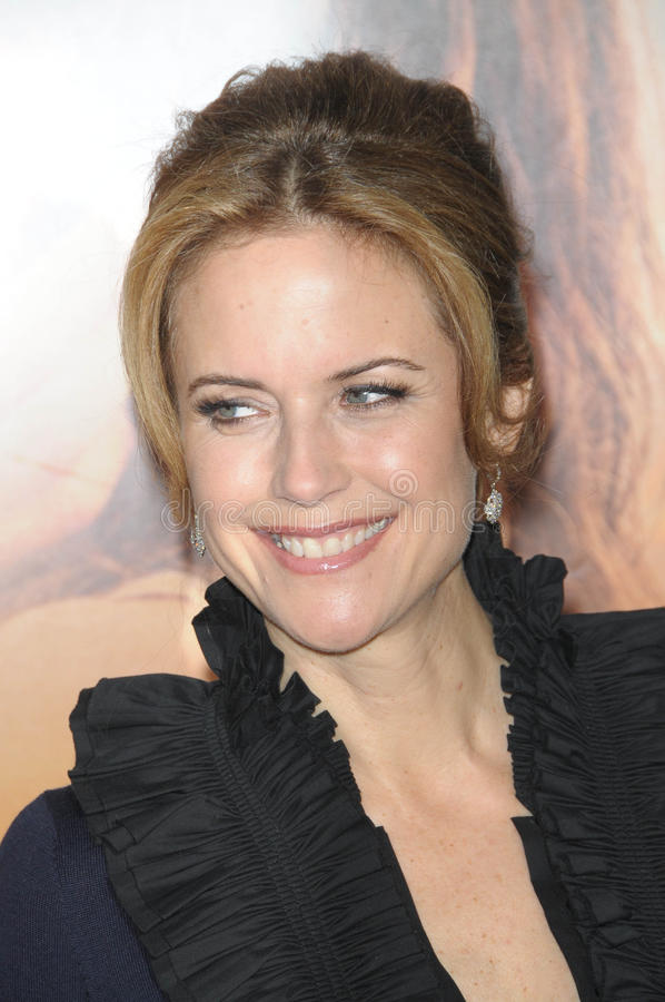 Download Kelly Preston redaktionelles stockbild. Bild von premiere - 26357209