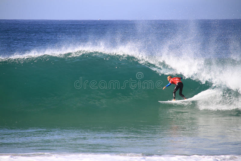 Kelly Slater image stock