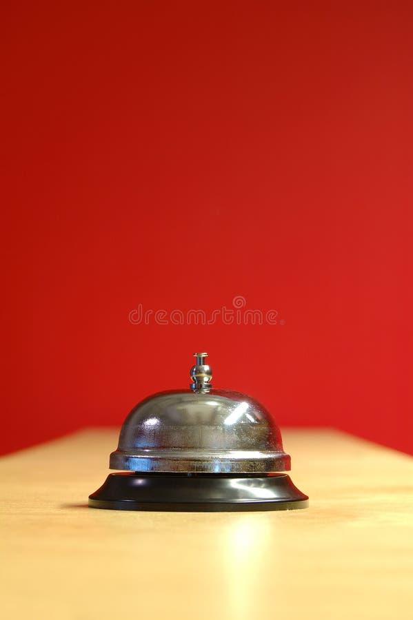 Kelner Bell Obrazy Royalty Free