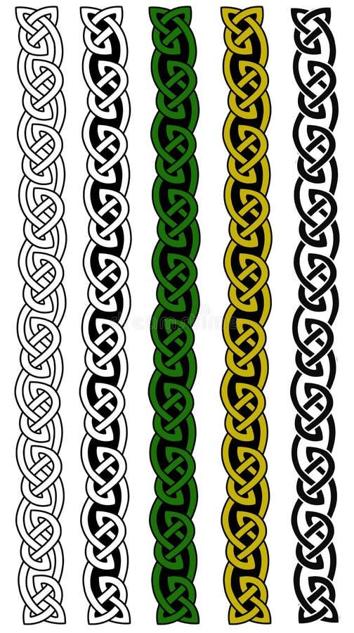 Keltische grenzen