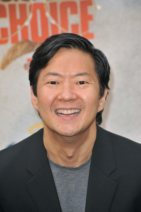 Download Ken Jeong editorial photo. Image of angeles, sony, 2010 - 26491201