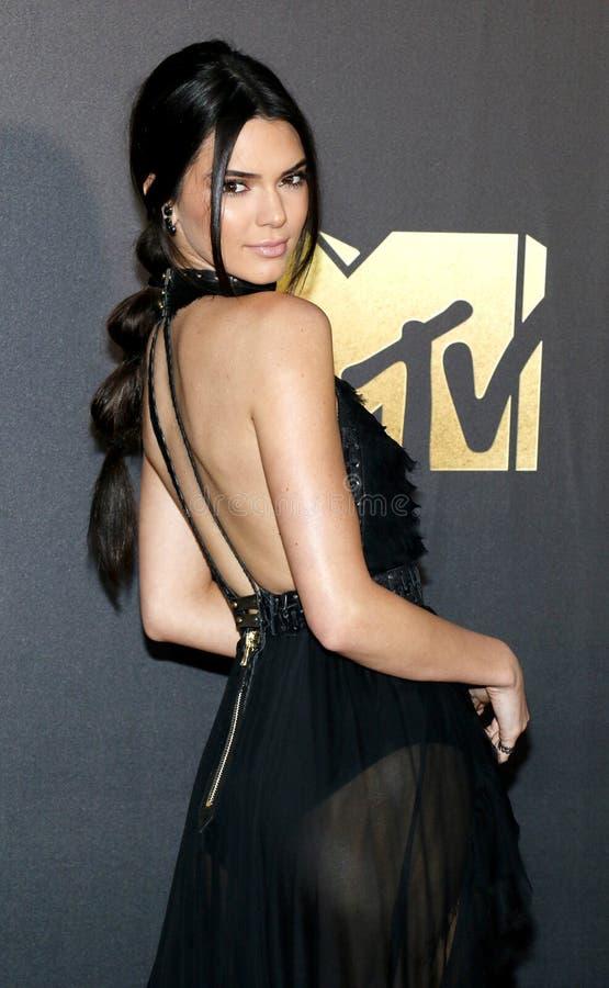 Kendall Jenner photos stock