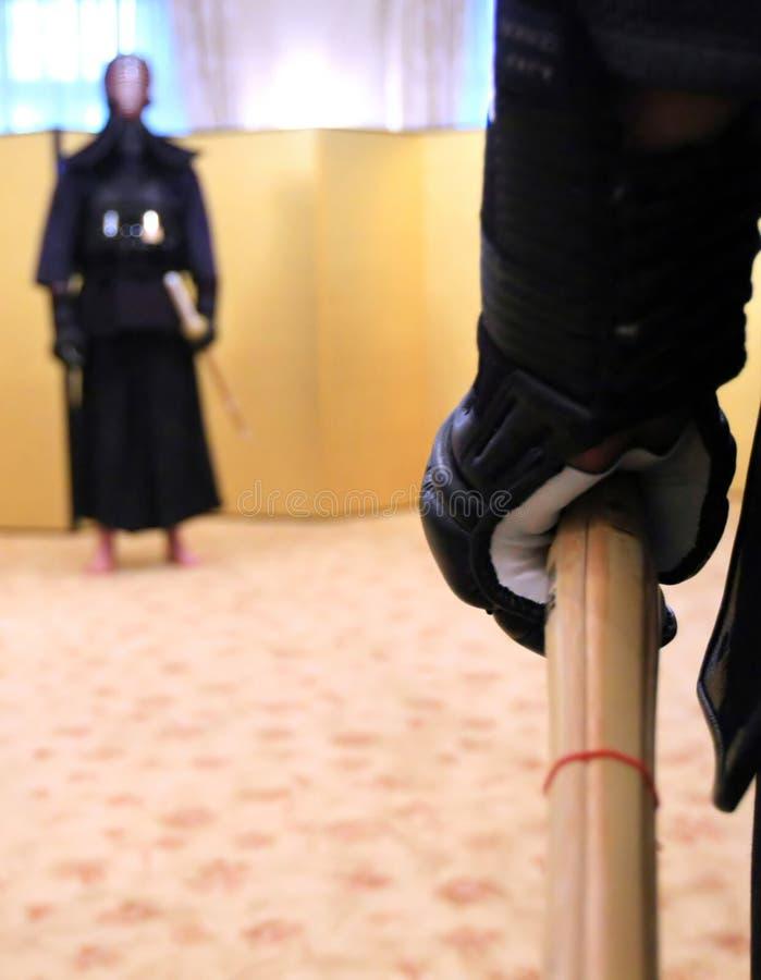 Kendo image stock