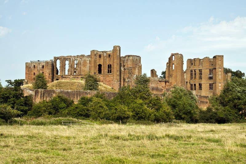 Kenilworth, Warwickshire, reino unido 1º de agosto de 2013 fotos de stock