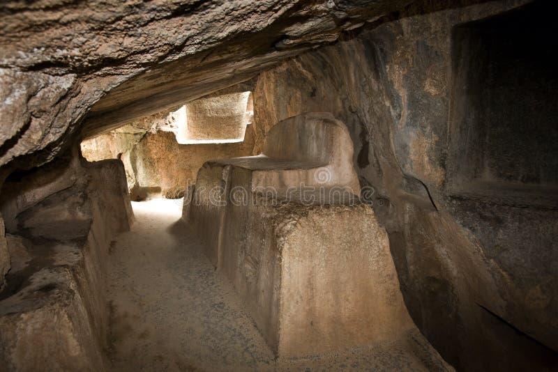 Download Kenko Inca Cave Temple - Peru Stock Image - Image of sacrifices, temple: 27863689